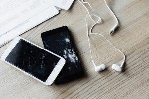Schermo rotto: cosa fare quando si rompe lo schermo dello smartphone